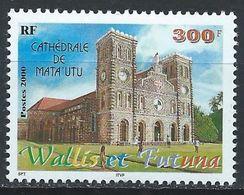 Wallis Et Futuna YT 536 XX / MNH - Wallis-Et-Futuna