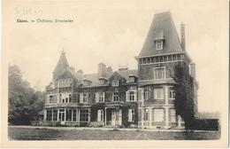 Ehein   *  Chateau Braconier - Neupré