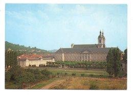 PONT A MOUSSON (54) - Ancienne Abbaye Des Prémontrés. Vue Générale Coté Nord - Pont A Mousson