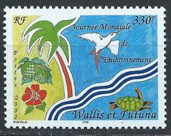 Wallis Et Futuna YT 570 XX / MNH - Wallis-Et-Futuna