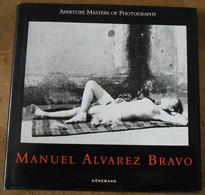 Manuel Alvarez Bravo - Photographie