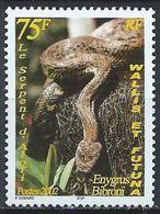 Wallis Et Futuna YT 582 XX / MNH Serpent Snake - Wallis-Et-Futuna