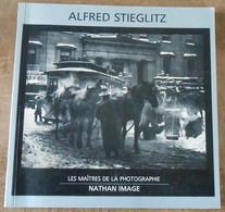 Alfred Stieglitz - Photographie