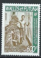 Wallis Et Futuna YT 591 XX / MNH - Wallis-Et-Futuna