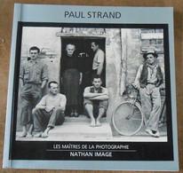 Paul Strand - Photographie