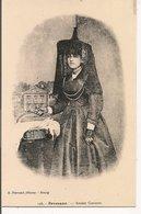 L35B087 -  Bressane Ancien Costume - H.Ferrand N°126 - Cartes D'Autrefois - Personnages