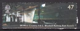 Great Britain 2004  1 X 47p Commemorative Stamp From The Classic Locomotive Set. - 1952-.... (Elizabeth II)