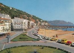 VW K70,Ford Capri,Transit,Renault R6,R12,Simca 1000...Estartit, Ungelaufen - PKW