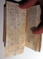 1701 RELIGIONE TEOLOGIA USENBAUM USENBAUM HERMANN MEDULLA THEOLOGIAE MORALIS, PROPOSITIONES AD HANC USQUE DIEM PROSCRIPT - Libri Vecchi E Da Collezione