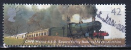 Great Britain 2004  1 X 42p Commemorative Stamp From The Classic Locomotive Set. - 1952-.... (Elizabeth II)