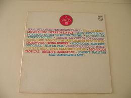Compilations 14 Succès 1982 - (Titres Sur Photos) - Vinyle 33 T LP - Compilations