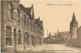 Moorslede  *  Statiestraat - Rue De La Gare - Moorslede
