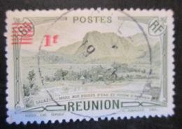 Réunion - YT 186 Obl - Réunion (1852-1975)