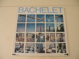 Pierre Bachelet 1985 - (Titres Sur Photos) - Vinyle 33 T LP - Autres - Musique Française