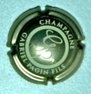 Capsule Champagne Gabriel Pagin Fils - Champagne