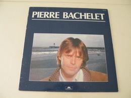 Pierre Bachelet 1983 - (Titres Sur Photos) - Vinyle 33 T LP - Autres - Musique Française