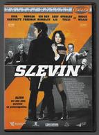 Slevin Dvd  Morgan Freeman  Ben Kingsley - Action, Aventure