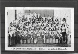 Lokeren  *  De Dochter Van Het Regiment - La Fille Du Régiment - Lokeren