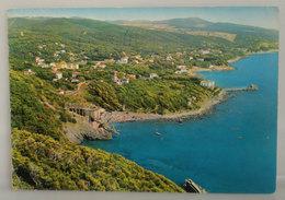 Quercianella (Livorno) Cartolina Viaggiata 1969 - Italia