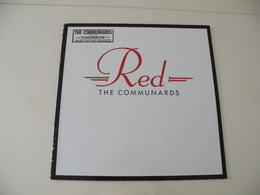 The Communards 1987 - (Titres Sur Photos) - Vinyle 33 T LP - Vinyl-Schallplatten