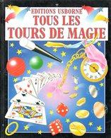 Jeunesse : Tous Les Tours De Magie Par Heddle Et Keable (ISBN 074601841X EAN 9780746018415) - Livres, BD, Revues