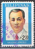 (FI 47) PHILIPPINES 47 // YVERT 1036 // 1977 - Filipinas