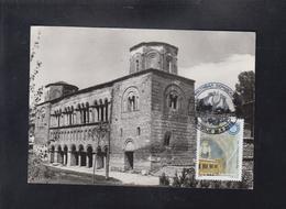 MACEDONIA, 2010, MAXIMUM CARD - ST. SOFIA /  RELIGION *** - Macédoine