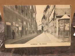 Ancienne Carte Postale - Italie - Rivarolo - Italie