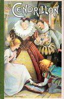 Jeunesse : Cendrillon Par Perrault Illustrations Fauron (ISBN 2864060108) - Livres, BD, Revues