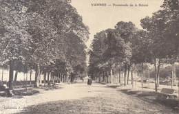 56 VANNES / LE PORT DE CONLEAU    /// REF  MARS .19 ///  N° 8401 - Vannes