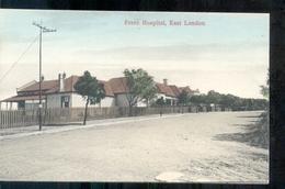 South Africa - Cape Town - Zuid Afrika - Kaapstad - East London - Hospital - 1915 - Zuid-Afrika
