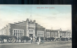 South Africa - Cape Town - Zuid Afrika - Kaapstad - East London - Drill Hall - 1915 - Zuid-Afrika