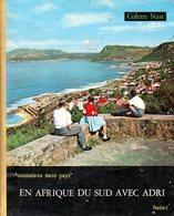 Jeunesse : En Afrique Du Sud Avec Adri Par Colette Nast - Livres, BD, Revues