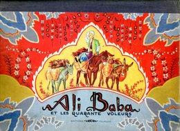 Jeunesse : Ali Baba Et Les Quarante Voleurs (livre Pop Up) - Livres, BD, Revues