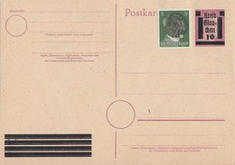 SBZ Aufbrauch-GS Minr.PA 893II Postfrisch - Sowjetische Zone (SBZ)