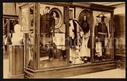 Postcard / CPA / ROYALTY / Belgique / België / Belgium / Koning Leopold II / Roi Leopold II / King Leopold II / Unused - Musées