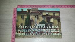 C-70177 PIOSSASCO CLUB DEL FOLKLORE SETTORE GRUPPO MAJORETTES LE PIOSSASCO'S STARS - Italie