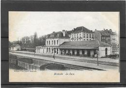 Diksmuide - Dixmude  *  La Gare - Station - Diksmuide