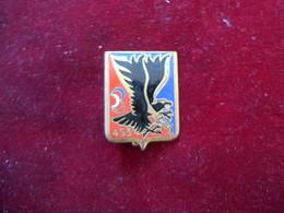 INSIGNE 453 RAA FAB DP - Army