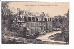 Château De Coupigny, Par Argences - Vue Nord - Autres Communes
