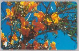 PHONE CARD - OMAN (E44.5.1 - Oman