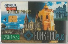 PHONE CARD - PHILIPPINES (E44.29.2 - Philippines