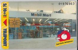 PHONE CARD - PERU' (E44.29.6 - Pérou