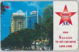 PHONE CARD - VIETNAM (E44.31.6 - Vietnam