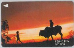 PHONE CARD - VIETNAM (E44.31.7 - Vietnam