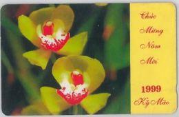 PHONE CARD - VIETNAM (E44.31.8 - Vietnam