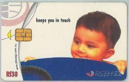 PHONE CARD - MALDIVE (E44.33.2 - Maldiven