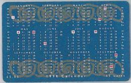 PHONE CARD - ISLE MAN (E44.34.2 - Man (Ile De)