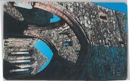 PHONE CARD - ISLE MAN (E44.36.4 - Man (Eiland)