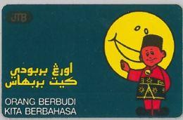 PHONE CARD - BRUNEI (E44.36.6 - Brunei